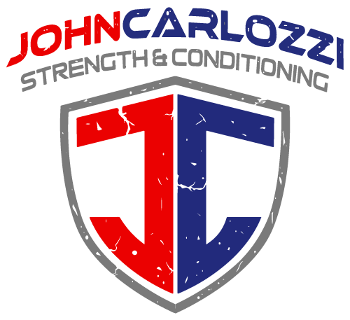 John Carlozzi Strength & Conditioning